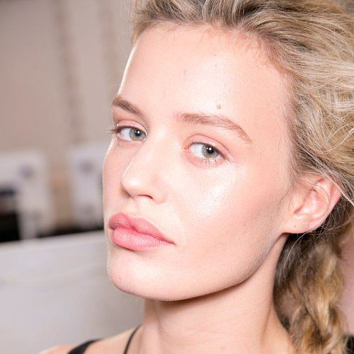 Beauty Trends From 2014 Spring London Fashion Week