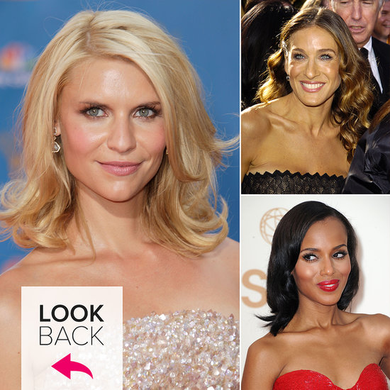 The Most Gorgeous Hair and Makeup Looks From Emmys Past