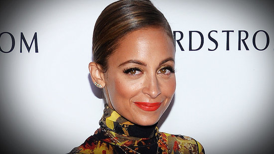 Nicole Richie Makes THIS Look Sexy?