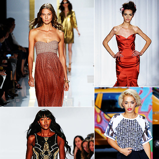 Missed the Runways? Catch Up on the Top Shows Now!