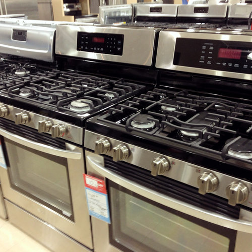 What to Do When a Major Appliance Breaks