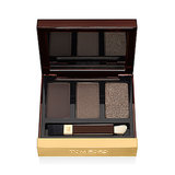 Tom Ford has smoky eye lovers coved with his Ombré Eye Color Palette ($60). The luxury kit contains three off-black shades that can be combined for a glamorous evening look.