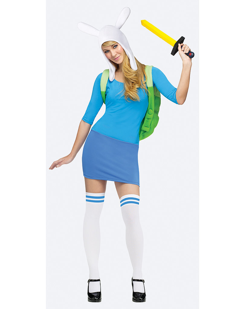 Adventure Time Fionna