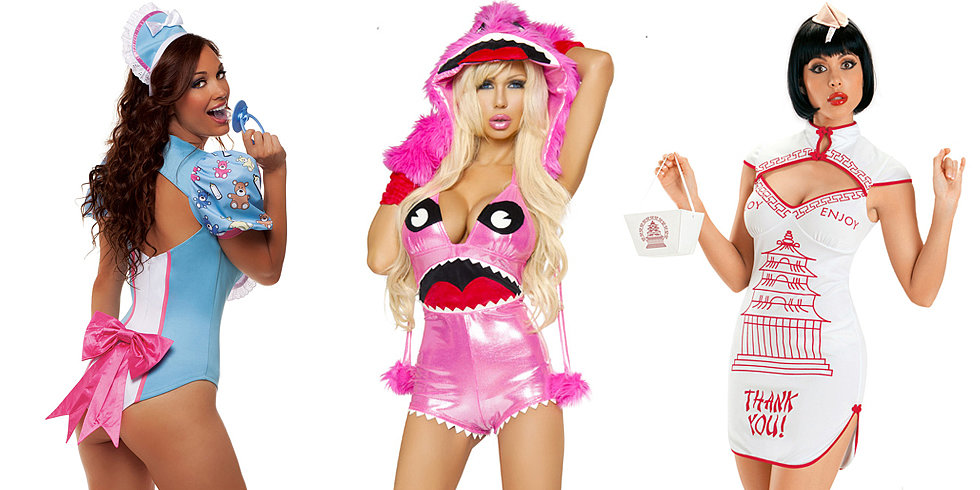 50 Halloween Costumes That Should Never Be Sexy