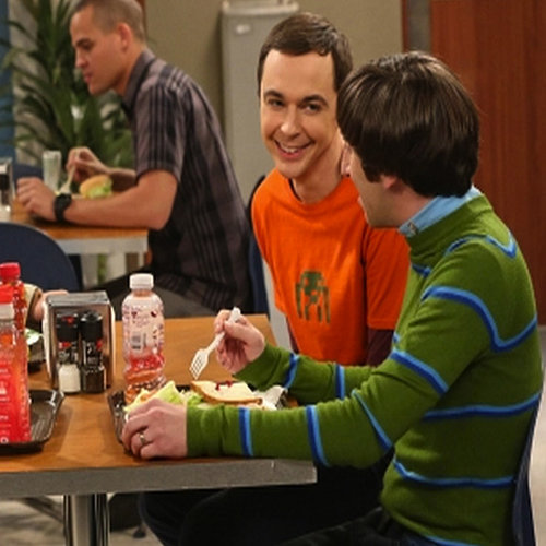 How Much Do Big Bang Theory Stars Get Paid | Video