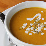 Pumpkin and Coconut Soup Recipe