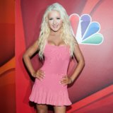 Christina Aguilera on Healthy and Weight Loss