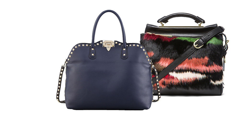 The Designer Bags To Covet This Season
