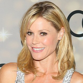 julie bowen on red carpet