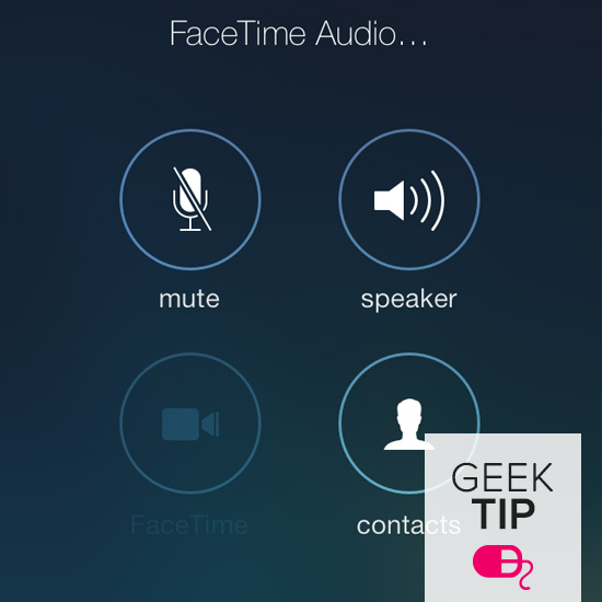 how to make a group call on facetime