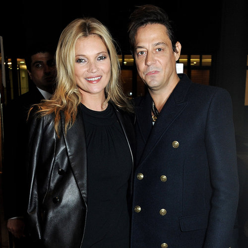 Kate Moss and Jamie Hince in Portofino | Pictures