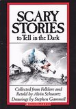 The Scary Stories Series
