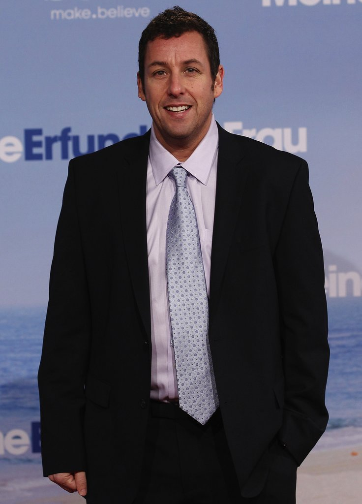 Adam Sandler will star in The Cobbler, an indie drama.