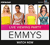 Join Our LIVE Emmys Viewing Party Now!