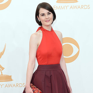 Michelle Dockery at the Emmy Awards 2013 | Pictures