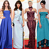 Emmys 2013 Red Carpet Dresses | Pictures