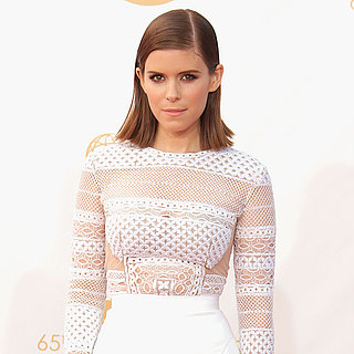 Kate Mara Dress at Emmys 2013 | Pictures