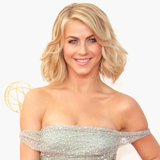 Julianne Hough Dress at Emmys 2013 | Pictures
