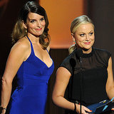 2013 Emmy Awards Pictures