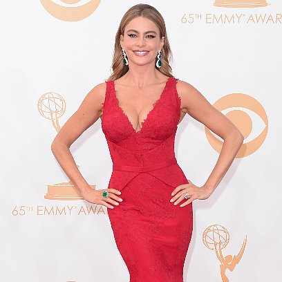 Sexiest Dresses at the Emmy Awards 2013 | Pictures