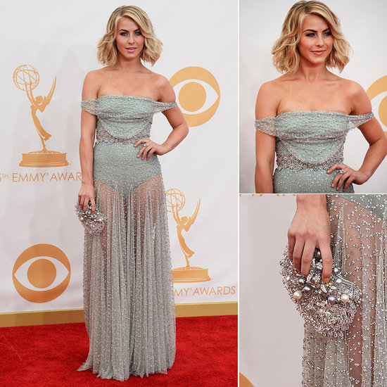 Julianne Hough emmy awards