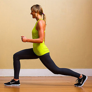 How to Do a Reverse Lunge