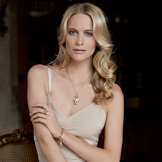 Poppy Delevingne for Thomas Sabo