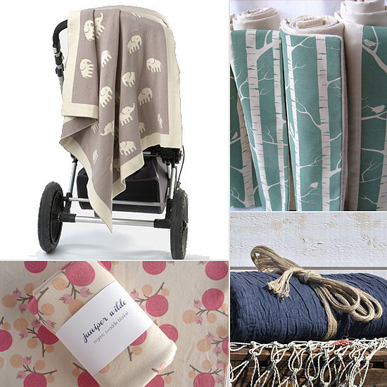 10 Cuddle-Worthy Stroller Blankets For Fall