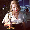Celebrity Instagram Pictures From the Emmys 2013