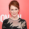 Julianne Moore Interview For Don Jon