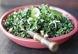 Thursday: Kale Salad