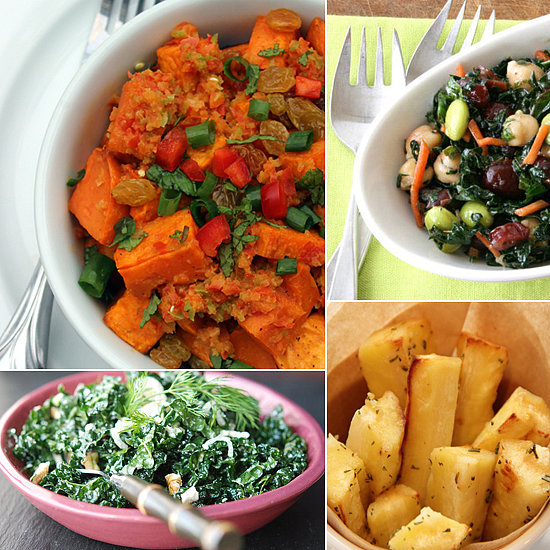 7 Vegetarian Side Dishes Better Than Takeout