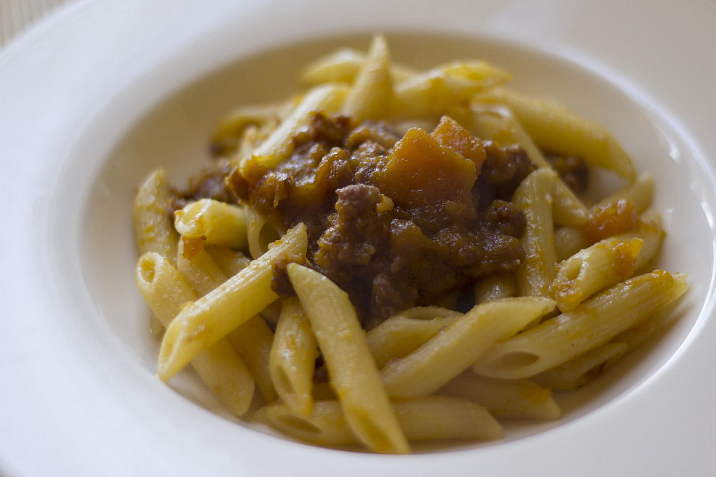 Make a Pasta Sauce