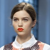 The Best Beauty Trends From 2014 Spring Milan Fashion Week