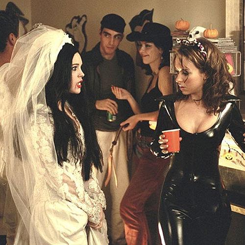 Halloween For Single Women