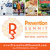 Join Prevention For Its Refresh, Revive, and Reinvent Weekend!