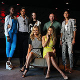 The Australia's Next Top Model Judges and Finalists Gather For One Last Shoot