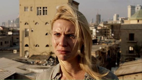5 Carrie Cry-Faces From Homeland That Will Make You Call Your Therapist