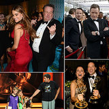 The Best Photos From Emmys Night