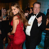 The Best Pictures From 2013 Emmy Awards