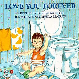 Truth Behind Love You Forever