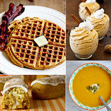 27 Sweet and Savory Pumpkin Recipes the Whole Family Will Love
