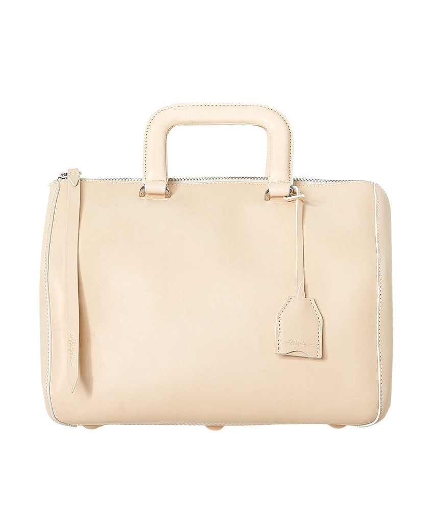 Wednesday Medium Boston Satchel ($1,095) Photo courtesy of Moda Operandi