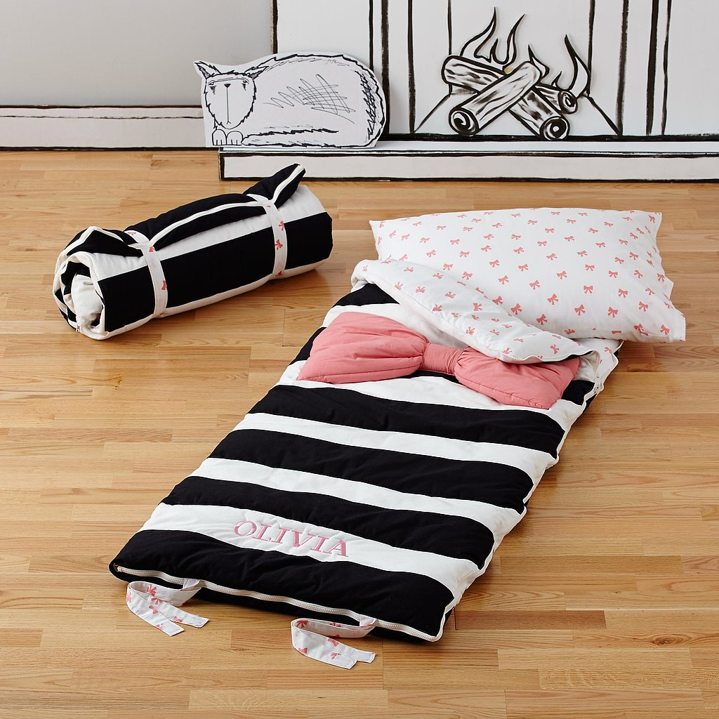 Cool Sleeping Bags For Kids Popsugar Moms