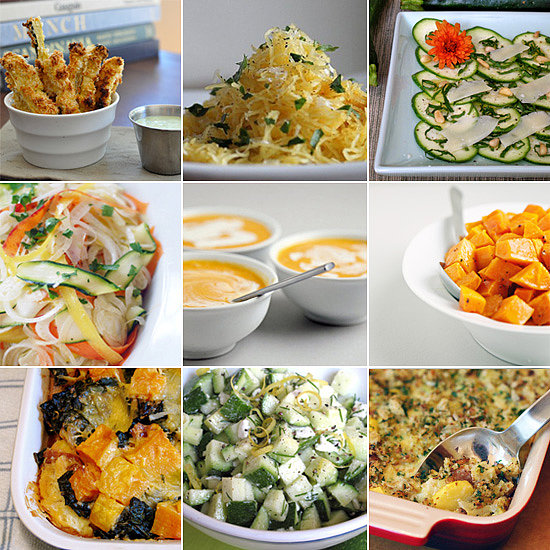 Transition From Summer to Winter With These Squash Recipes