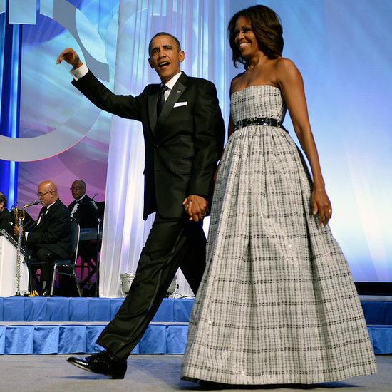 Michelle Obama's Most Stylish Moments Yet