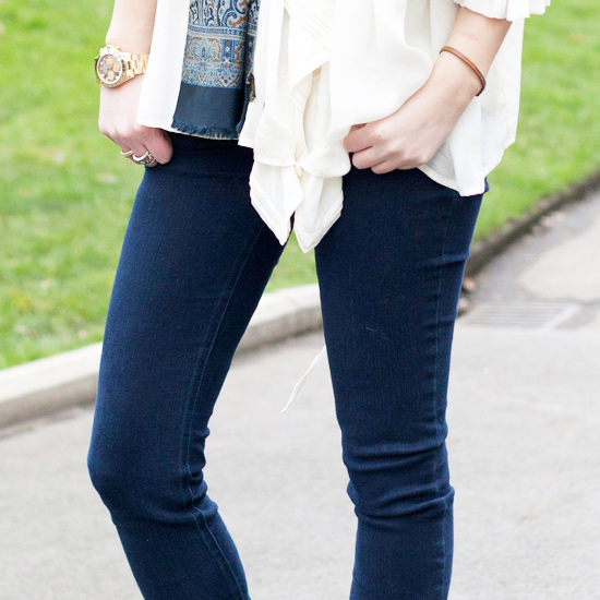 The Most Favorited Jeans