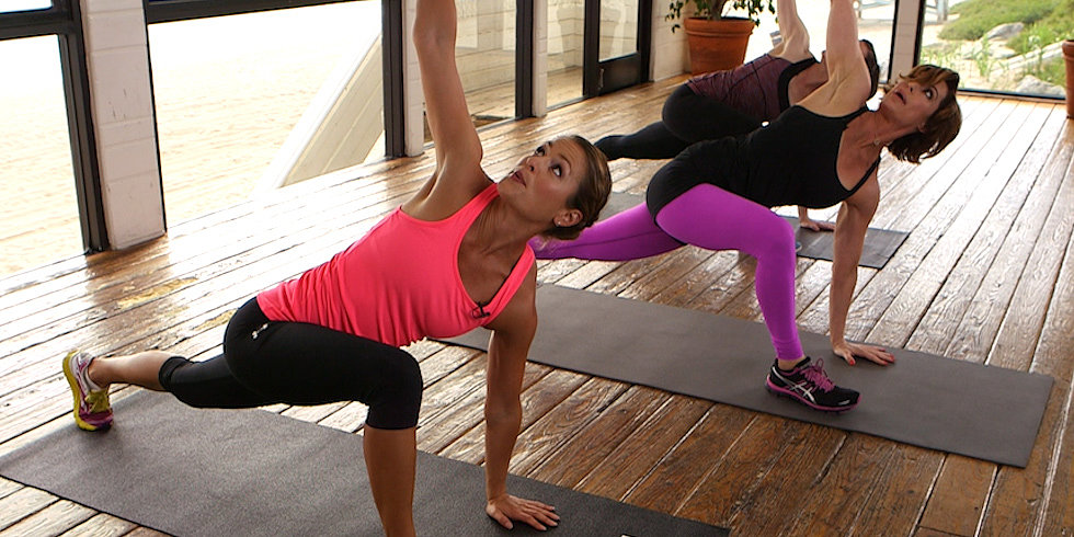 Torch Calories With This 10-Minute, Total-Body Toner