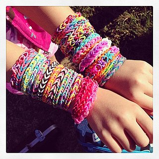 Rainbow Loom Instructions and Accessories