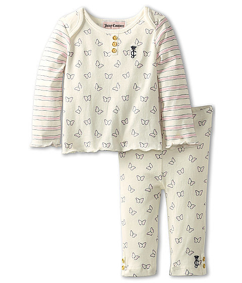 Juicy Couture Layette Set